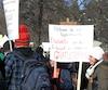 Des grèves étudiantes pour la rémunération des stages avaient aussi été organisées en 2017.