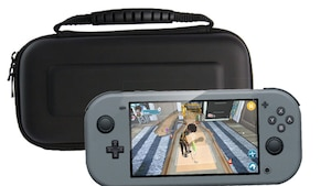 Fuite d'images de la Nintendo Switch Mini?