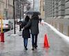 Pluie verglaçante 11 janvier