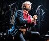 Nick Cartell impressionne dans le rôle de Jean Valjean.