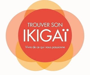 <i>Trouver son Ikigaï</i></br> Christie Vanbremeersch</br> First Éditions, 229 pages