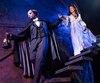 La comédie musicale <i>The Phantom of the Opera</i> est de retour à Montréal après 25ans d'absence.