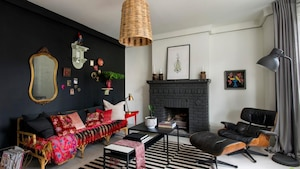 Une maison boho-gothique à vendre pour 1 148 000$