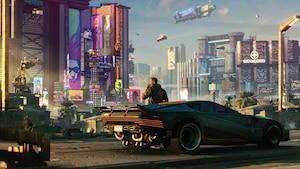 Image principale de l'article Cyberpunk 2077: la date de sortie repoussée