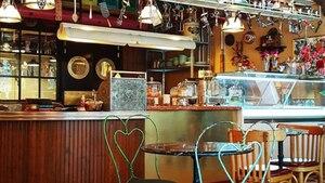 Un nouveau café de luxe sur le Plateau