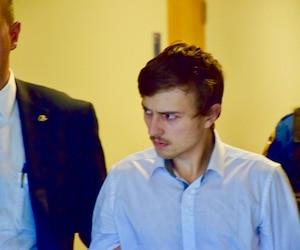 Karl-Emmanuel Villeneuve, 20 ans, a été arrêté le 8 août dernier à Saguenay.
