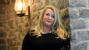 Image principale de l'article Nathalie Simard annonce sa séparation de son mari