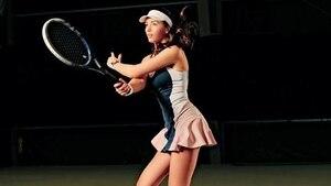 Image principale de l'article 3 endroits où pratiquer le tennis à l'intérieur