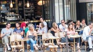 Image principale de l'article Ma Playlist Moods of Paris