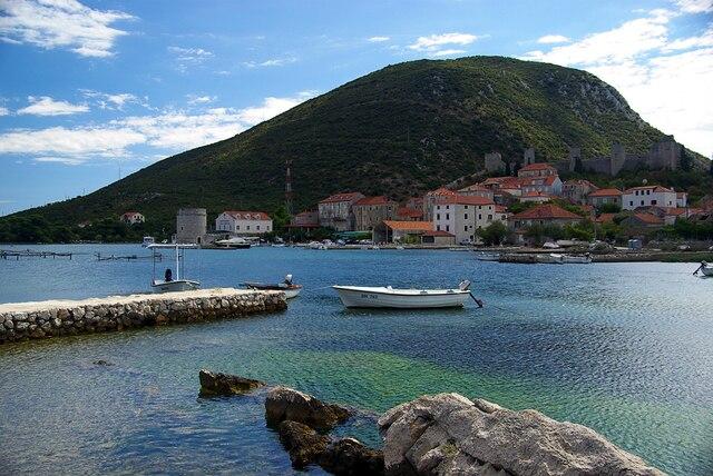 Mali Ston, Dubrovnik