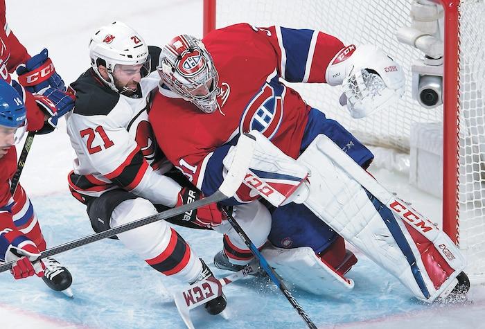 Les blessures s'accumulent chez le Canadien, mais il est primordial que Carey Price demeure en santé et ses défenseurs doivent le protéger.