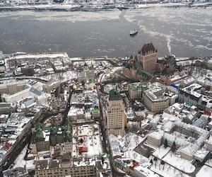 Destination touristique par excellence, Québec a accueilli 4,9 millions de visiteurs en 2015.
