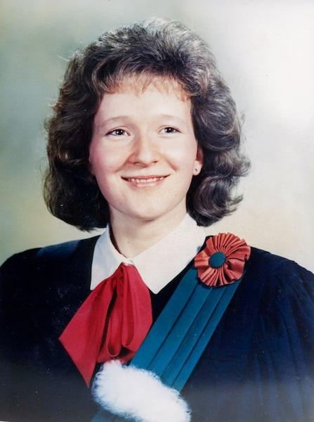 Helene Colgan