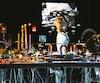 Dreamland met en vedette neuf artistes qui se sont inspirés du mythique parc d'attractions Dreamland, de Coney Island, pour raconter 12 histoires à travers une œuvre multidisciplinaire.