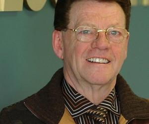 Gérard Cyr