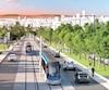 Cogeco et la firme de sondage SOM ont réalisé, auprès de 1400 internautes, un sondage qui confirme l'appui de 56 % des résidents de Québec au projet de tramway.