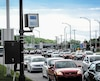 Vu les modifications législatives apportées en 2018 et la plus récente jurisprudence, les radars photo, dont celui-ci qui est situé à l'intersection du boulevard Charest et de l'avenue Saint-Sacrement, à Québec, sont plus payants que jamais: du 1er janvier au 31 août 2019, ils ont permis d'émettre pour plus de 30M$ en constats d'infraction.