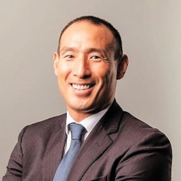 Peter Hwang<br /> Newstrike Resources<br />11,6M$