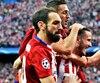 L'Atlético de Madrid prouve que le tout peut être supérieur à la somme des parties.