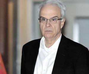 Gilles Laramée témoignait hier au Palais de justice de Montréal au procès de Sami Bebawi, un ex-cadre de SNC-Lavalin.