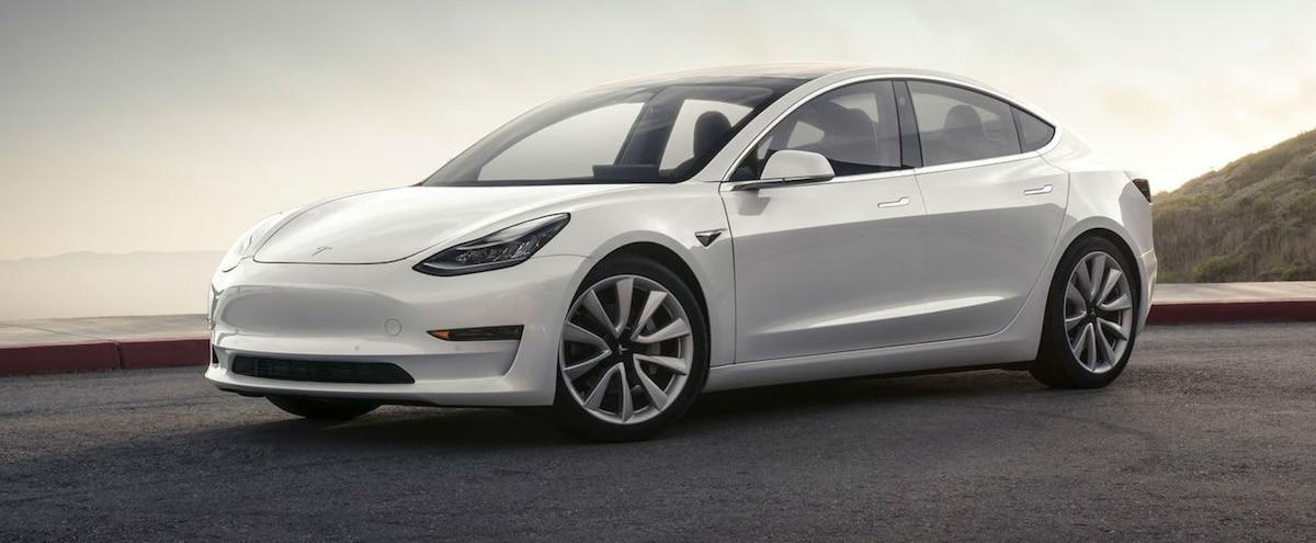 Consumer Reports force Elon Musk à revoir la Tesla Model 3