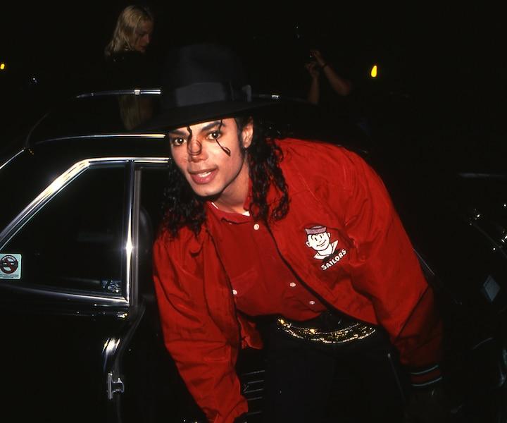 Michael Jackson, banni des stations de radio