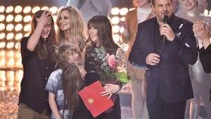 Geneviève Jodoin remporte La Voix