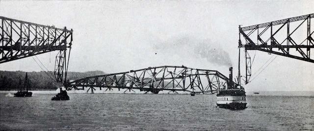 Catastrophe du 11 septembre 1916.