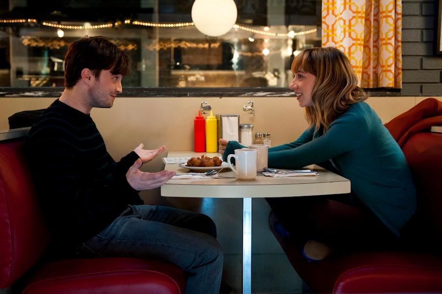 Flirten mit 40 film