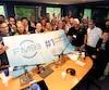 Le FM93 obtient la pole position du coup de sonde printanier, avec 178 700 auditeurs dans le marché central de Québec chez les 12 ans et plus.