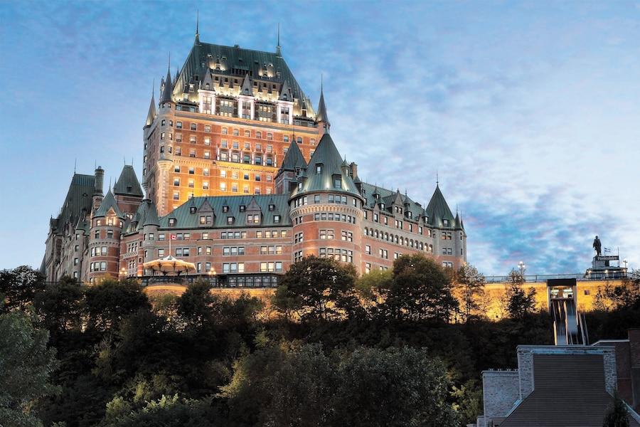 Image principale de l'article 5 nouvelles activités à faire à Québec cet été