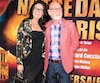 Patrick Norman et Nathalie Lord