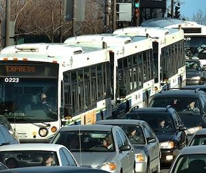 Les autobus du RTC circuleront selon l'horaire du dimanche, sans le service Couche-Tard.
