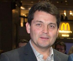 Stéphane Pascalon, Ex-administrateur