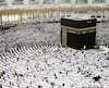 La mecque kaaba