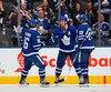 La présence des Maple Leafs en séries soulève les passions.