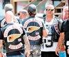 Au mois de juillet2016, environ 700membres des Hells Angels et leurs aspirants avaient participé au «Canada Run» au bunker de leur chapitre Nomads ontarien, situé à Carlsbad Springs, près d'Ottawa. Cet été, le rassemblement aura lieu au Québec.