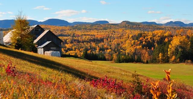 Des voyages sont offerts jusqu'à la fin octobre.