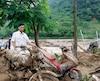 VIETNAM-WEATHER-FLOOD