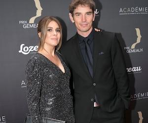 Image principale de l'article Julie Perreault et Sébastien Delorme se séparent
