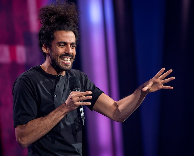 Adib Alkhalidey.