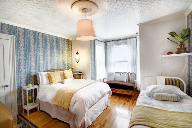 La chambre Entre-amis convient aux familles ou aux amis.