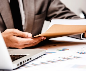 Bloc argent placements