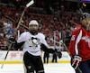 Pittsburgh Penguins v Washington Capitals - Game One
