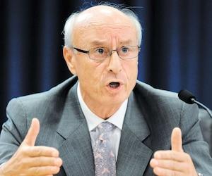 L'ex-collecteur de fonds libéral Franco Fava est dans la mire de la police depuis 2011 dans une affaire de fraude alléguée.