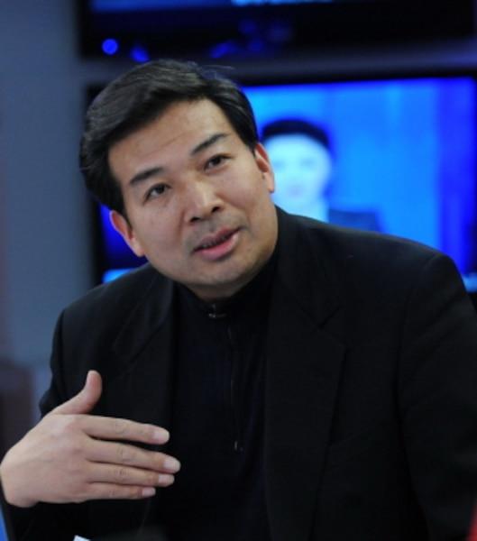 Luo Zhaohui, ambassadeur de la Chine au Canada