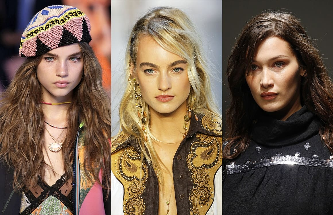Quel est l'avenir des coupes de cheveux la coloration des cheveux