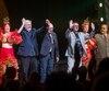 La pièce «Demain matin, Montréal m'attend» au TNM sera de retour à l'affiche en supplémentaire après le succès de l'été.
