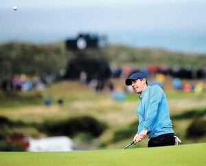 Rory McIlroy est en terrain connu au Royal Portrush, où il tentera de remporter un cinquième tournoi majeur ce week-end.