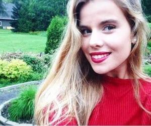 Le 21mai2017, il y a déjà un an, une jeune femme tombait accidentellement dans les chutes Jean-Larose, à Beaupré.